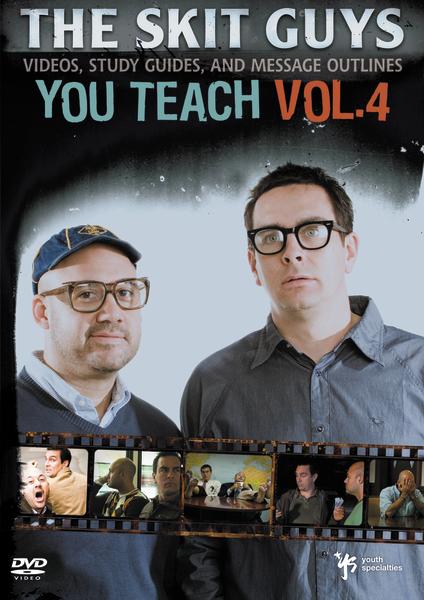You Teach: Volume 4