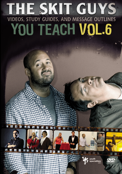 You Teach: Volume 6