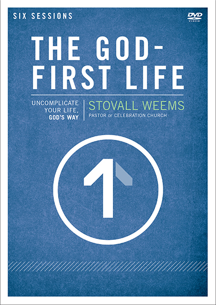The God-First Life