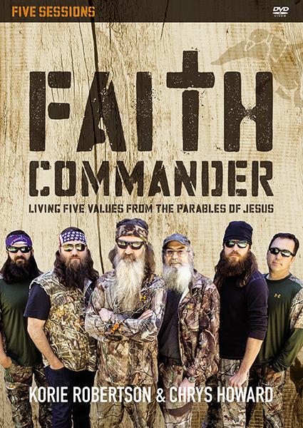 Faith Commander