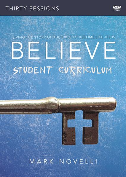 Believe Student Study