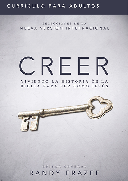 Creer - Currículo para adultos