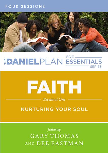 Faith: Nurturing Your Soul