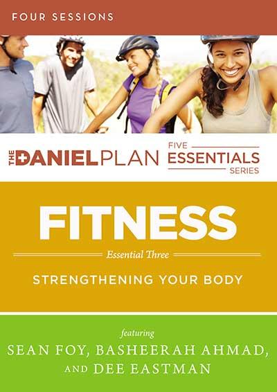 Fitness: Strengthening Your Body