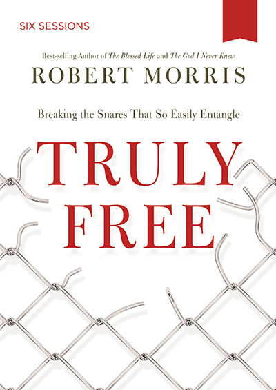 Truly Free - Breaking The Snares That So Easily Entangle