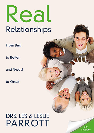 Real Relationships - From Bad To Better And Good To Great
