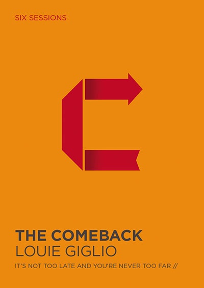 The Comeback - It's Not Too Late And You're Never Too Far