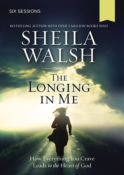 The Longing In Me - A Study In The Life Of David
