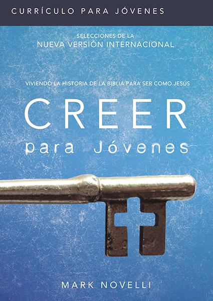 Creer - Currículo para Jóvenes