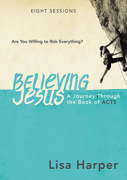 Believing Jesus - A Journey Through the Book of Acts