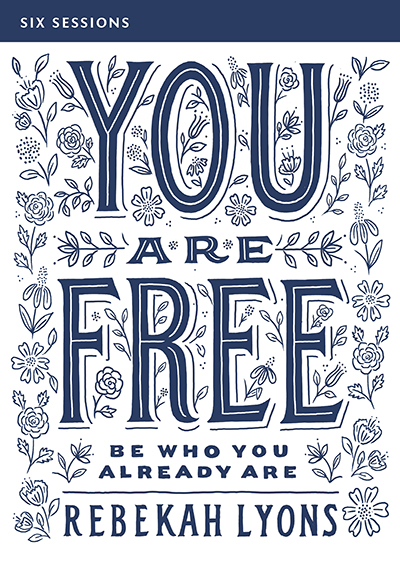 You Are Free - Be Who You Already Are