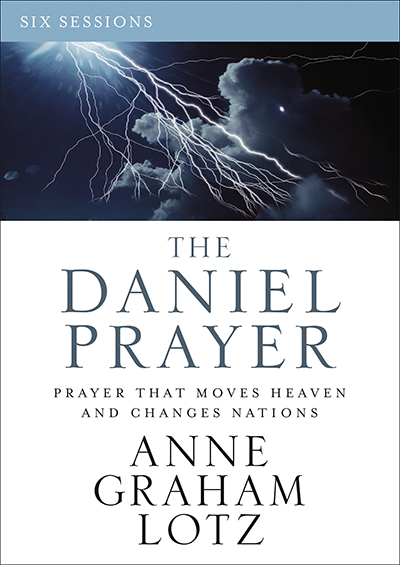 The Daniel Prayer - Prayer That Moves Heaven and Changes Nations