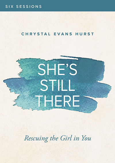 She's Still There - Rescuing The Girl In You