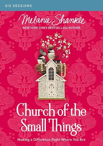 Church of the Small Things - Making A Difference Right Where You Are