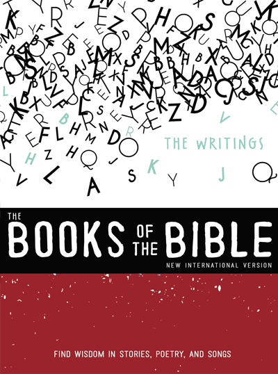 The Books of the Bible - The Writings
