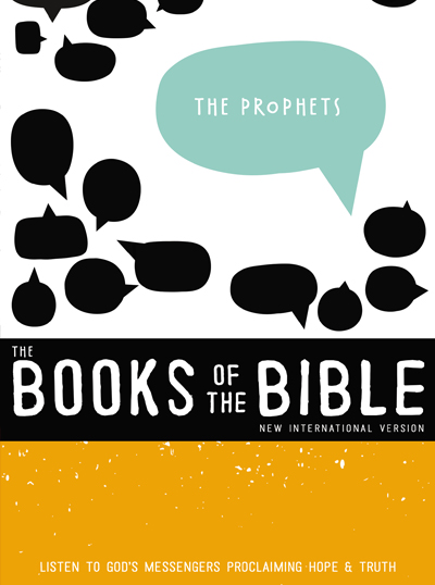 The Books of the Bible - The Prophets