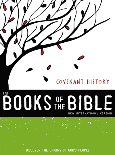 The Books of the Bible - Covenant History