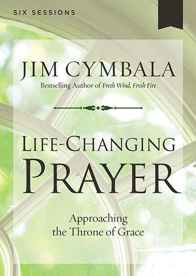 Life-Changing Prayer - Approaching The Throne Of Grace