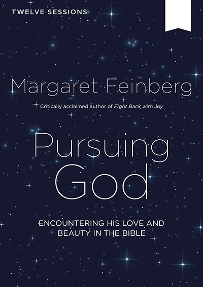 Pursuing God - Encountering His Love And Beauty In The Bible