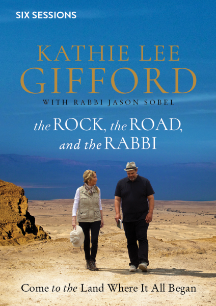 The Rock, the Road, and the Rabbi - Come To The Land Where It All Began
