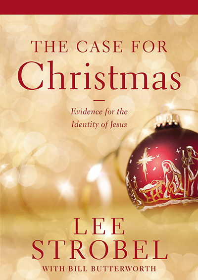 The Case for Christmas - Evidence for the Identity of Jesus