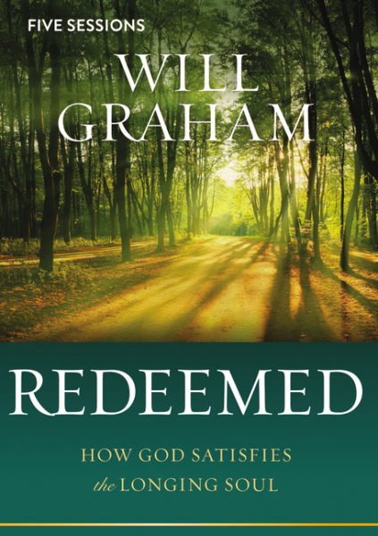 Redeemed - How God Satisfies the Longing Soul