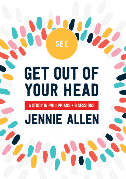 Get Out of Your Head - A Study in Philippians