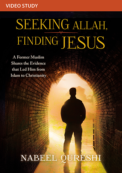 Seeking Allah, Finding Jesus - A Former Muslim Shares the Evidence that Led Him from Islam to Christianity