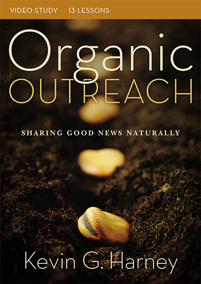 Organic Outreach: Sharing Good News Naturally