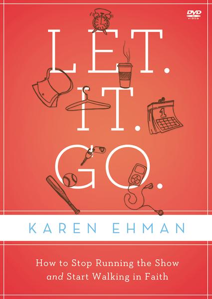 Let. It. Go.