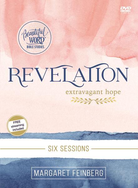 Revelation: Extravagant Hope