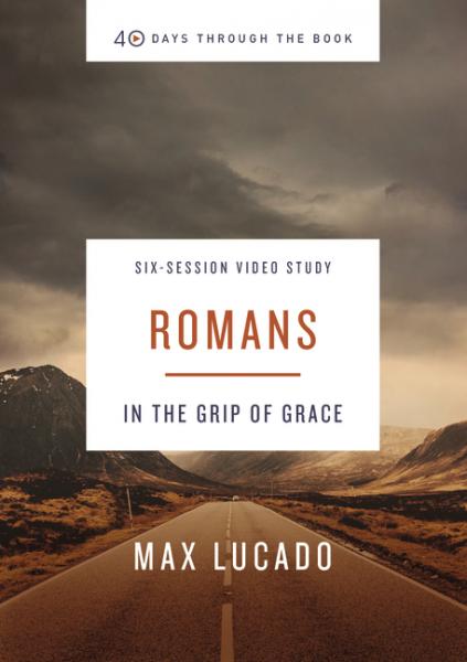 Romans (40 Days Through the Book Series)