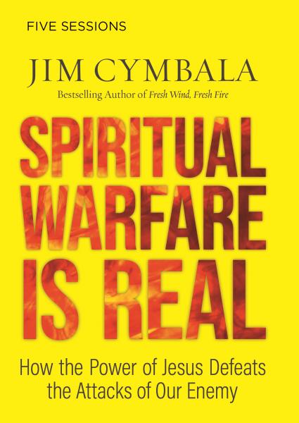 Spiritual Warfare is Real