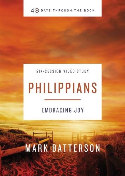 40 Days Through the Book: Philippians