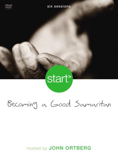 Start Becoming a Good Samaritan