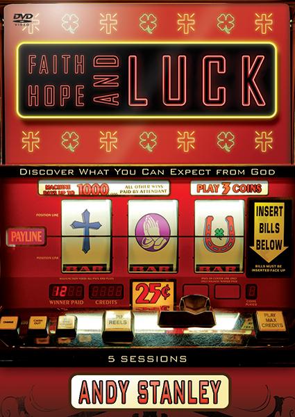 Faith, Hope, and Luck