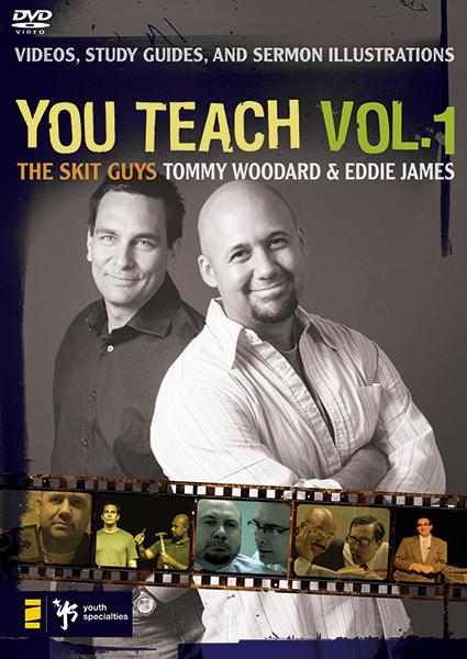 You Teach: Volume 1