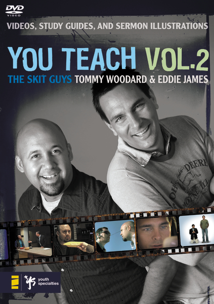 You Teach: Volume 2