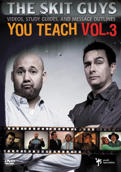 You Teach: Volume 3
