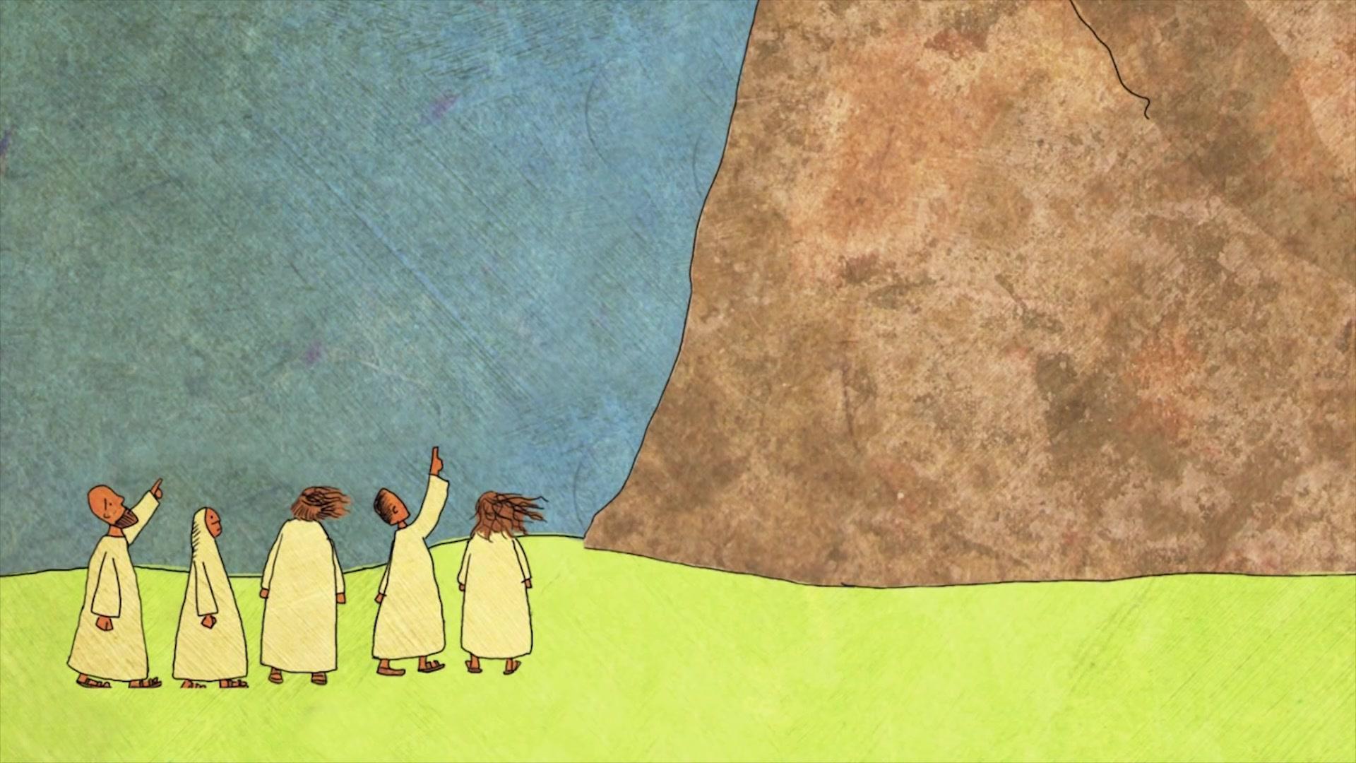 the jesus storybook bible vol 2 study gateway
