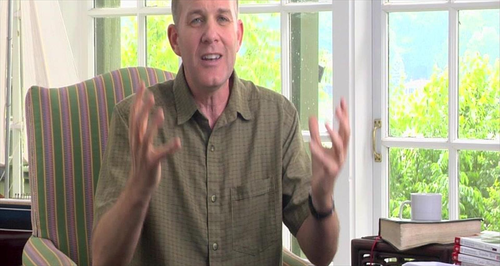 Gary L. Thomas: Sacred Marriage Study DVD at Christian ...